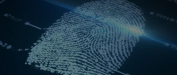 Tecnologia biométrica também significa conveniência
