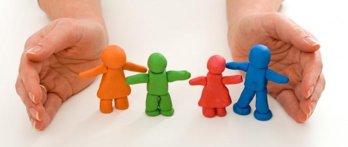 Segurança das crianças em áreas comuns do condomínio