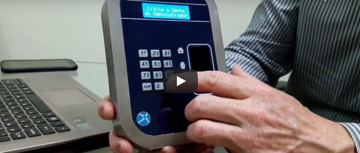 BioDigi: veja na prática como é o controle de acesso da MTG Tech